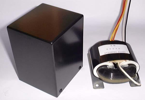 Softone Rx 40 5 Push Pull Audio Output Transformer